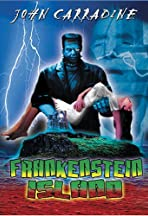 Frankenstein Island