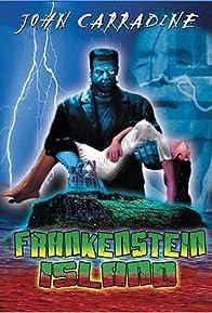 Primary photo for Frankenstein Island