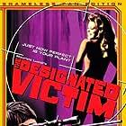 Katia Christine and Tomas Milian in La vittima designata (1971)
