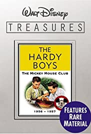 The Hardy Boys: The Mystery of the Applegate Treasure Poster - TV Show Forum, Cast, Reviews