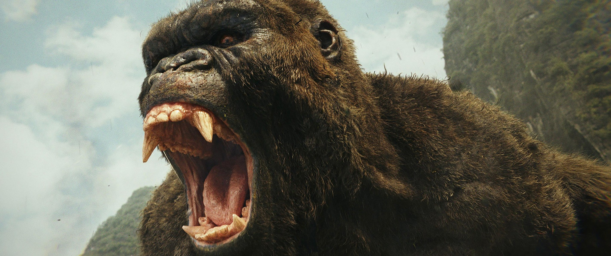 Kong: Skull Island (2017) - Photo Gallery - IMDb