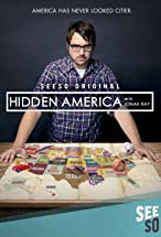 Primary image for Hidden America with Jonah Ray