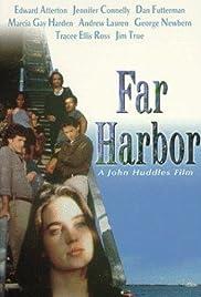 Far Harbor Poster