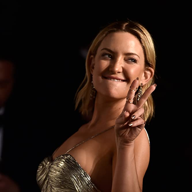 Kate Hudson at an event for The Oscars (2016)