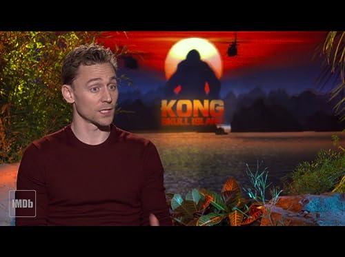 'Kong: Skull Island' Characters Unleashed