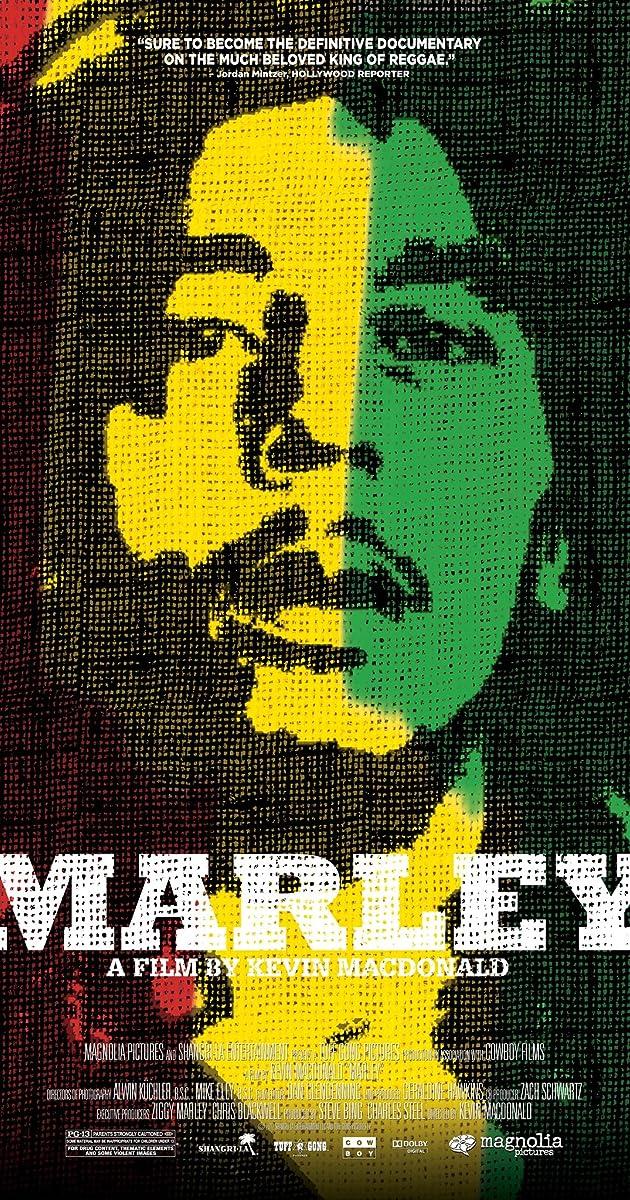 Subtitle of Marley