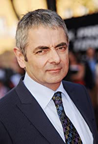 Primary photo for Rowan Atkinson