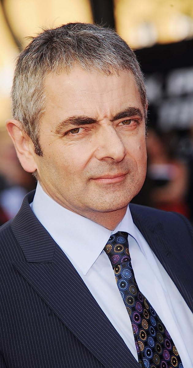 Rowan Atkinson - IMDb