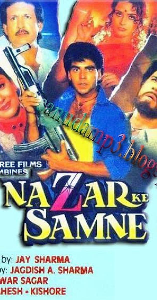 Nazar Ke Samne (1995)