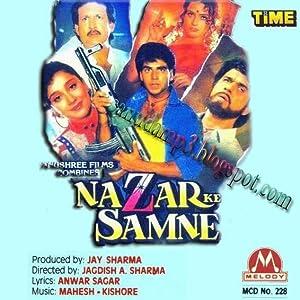 Nazar Ke Samne hd mp4 download