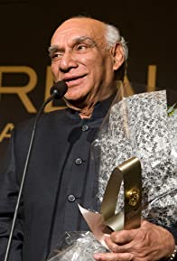 Primary photo for Yash Chopra