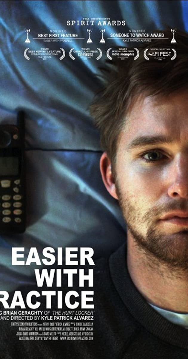 easier with practice full movie