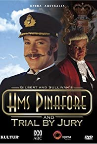 Primary photo for H.M.S. Pinafore