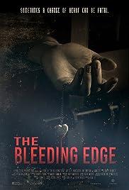 The Bleeding Edge Poster
