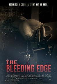 Primary photo for The Bleeding Edge