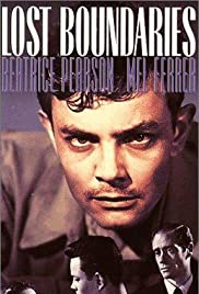 Lost Boundaries (1949) Poster - Movie Forum, Cast, Reviews