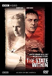 The State Within Poster