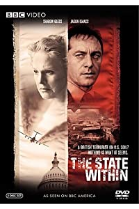 Places to watch full movies The State Within by [WQHD]