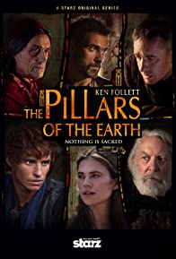 Primary photo for The Pillars of the Earth