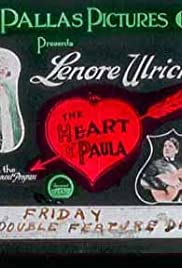 Watch hollywood movies 720p online The Heart of Paula [640x320]