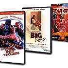 James Woods, Ellen Barkin, Tom Berenger, Melanie Griffith, Dennis Quaid, and Billy Dee Williams in Fear City (1984)