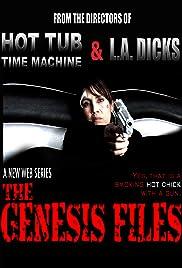 The Genesis Files Poster