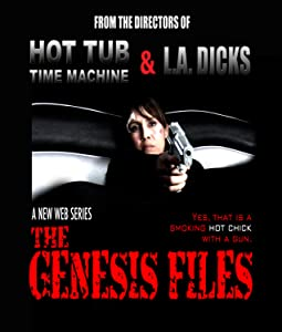 The Genesis Files full movie free download