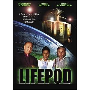 Where to stream Lifepod
