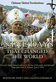 Nine Days That Changed the World Poster