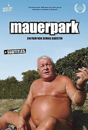 Where to stream Mauerpark