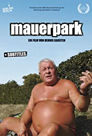 Mauerpark Poster