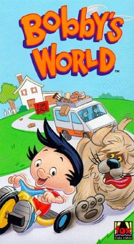 bobby s world 1990 1998