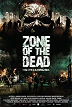 Primary image for Zone of the Dead