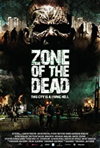 Primary photo for Zone of the Dead