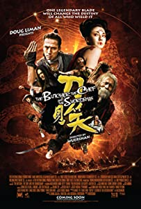 the The Butcher, the Chef, and the Swordsman full movie in hindi free download