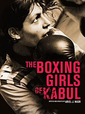 Where to stream The Boxing Girls of Kabul