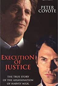 Peter Coyote and Tim Daly in Execution of Justice (1999)