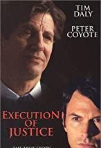 Primary image for Execution of Justice