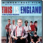 Stephen Graham, Vicky McClure, Andrew Shim, Thomas Turgoose, and Rosamund Hanson in This Is England (2006)