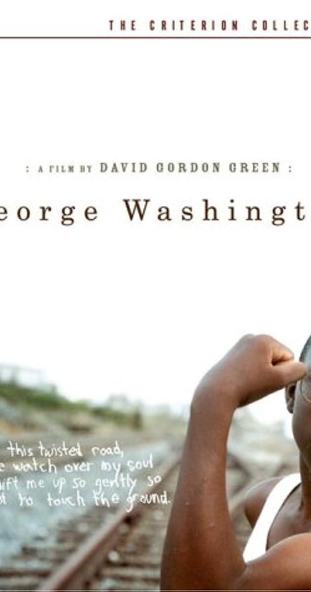 Subtitle of George Washington