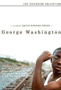 Primary photo for George Washington