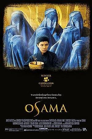 Osama Poster Image