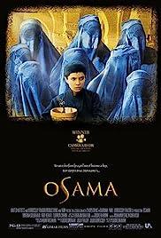 Osama(2003) Poster - Movie Forum, Cast, Reviews