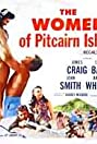 The Women of Pitcairn Island (1956) Poster