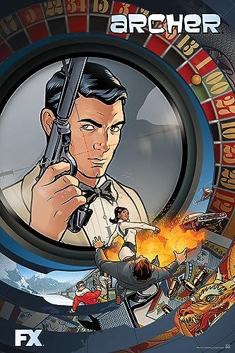 Archer - Season 10