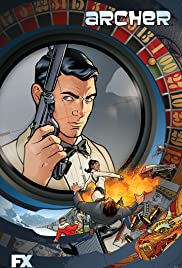 archer tv series 2009 imdb