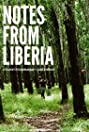 Notes from Liberia (2015) Poster