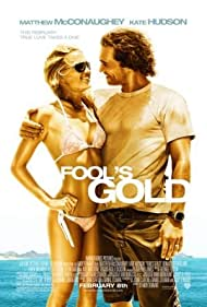 Matthew McConaughey and Kate Hudson in Fool's Gold (2008)