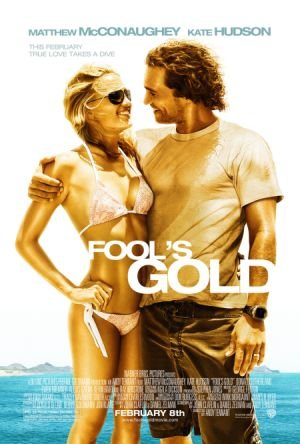Fool's Gold film Poster