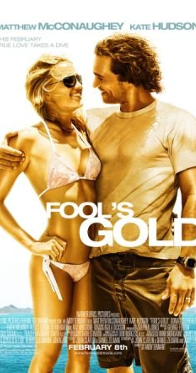 Watch Full HD Movie Fool's Gold (2008)